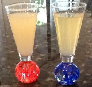 Limoncello Comparison