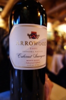 Weekeend Winos Dine with Arrowood