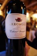 Weekeend Winos Dine with Arrowood