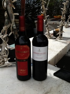 Rioja vs Ribera del Duero