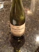 Weekend Winos Dine with Dehlinger